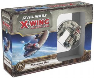Star Wars X-Wing Miniatures : Punishing One